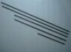 verticale roede 1012 mm