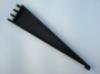 base - part without hook - long-25 cm